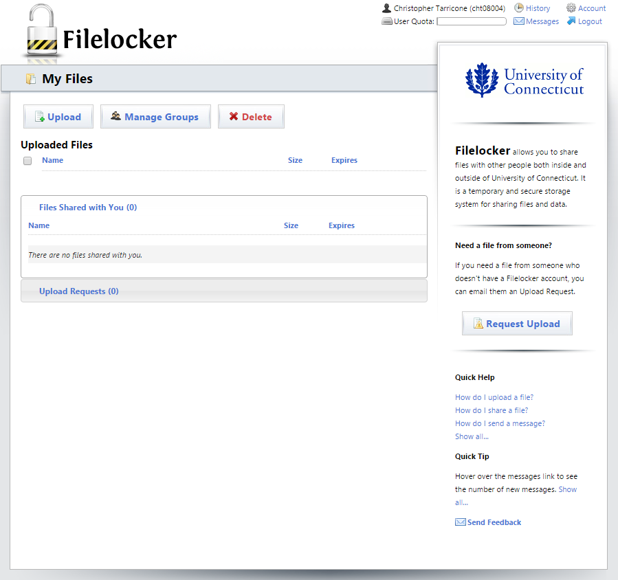 Using filelocker inchip it click the upload button on the top left of the window thecheapjerseys Gallery