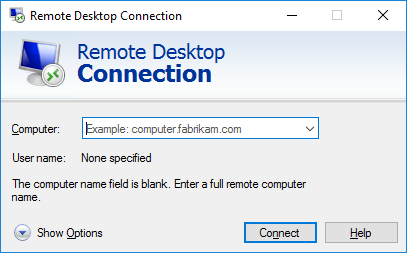remote-dekstop-config-pc-one